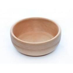 Тарелка для сауны 270мм