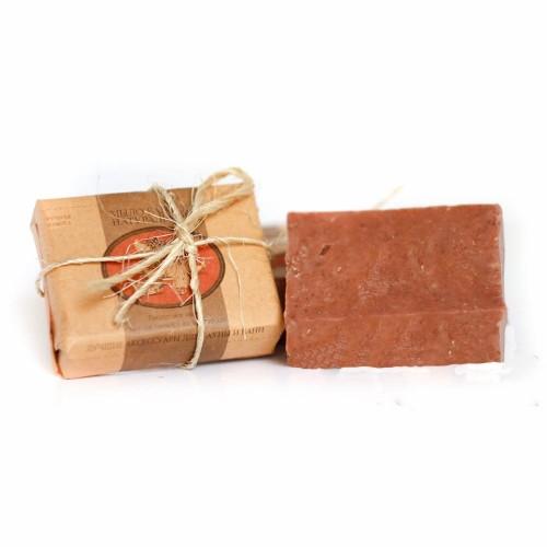 Мыло для бани и сауны пилинговое