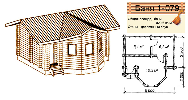 Строим баню из блоков поэтапный показ строительства