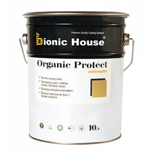 Bionic House Organic Protect