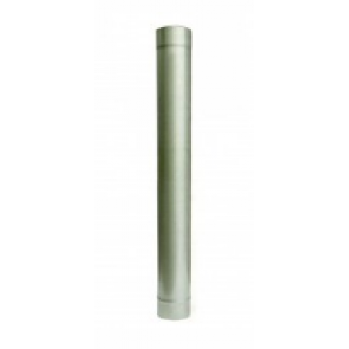D=120 Труба 0,5 м нержавеющая сталь AiSi304