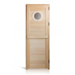 Дверь деревянная Морская