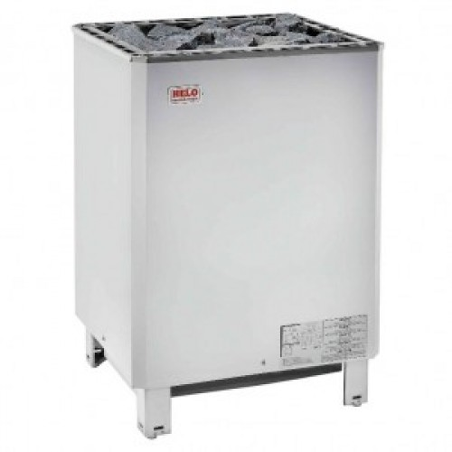 Электрокаменка SKLE 1201 (хром)