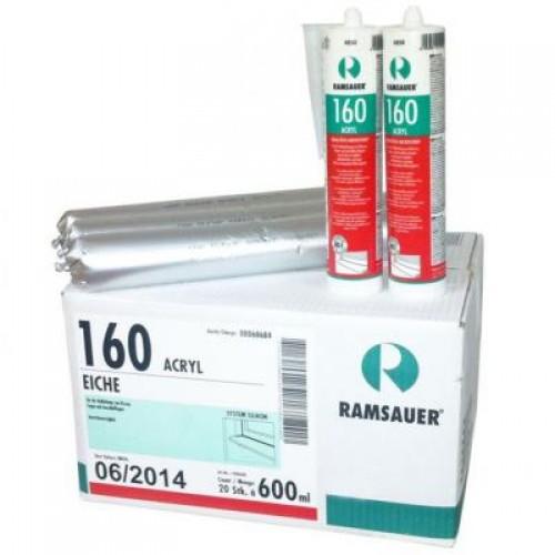 Акриловый герметик для швов Ramsauer Acryl 160