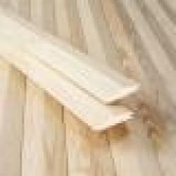 Вагонка деревянная для бани и сауны