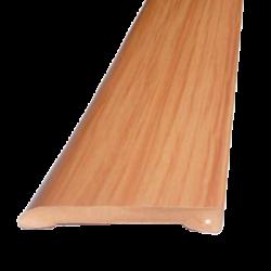 Наличник ольха 0-сорт ширина 50-90 мм. длинна 2,2 м