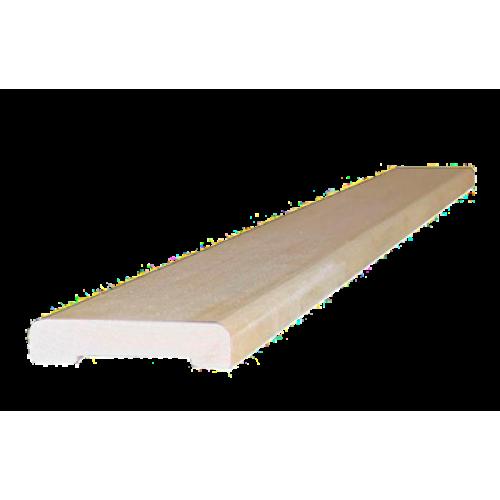 Наличник липа 0-сорт длинна 2,2 м  ширина 50 - 90 мм толщина 13 мм.