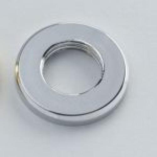 Стопорное кольцо  LR-M5 хром