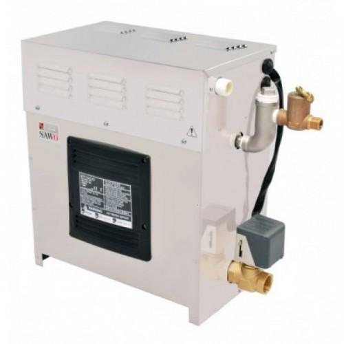 Парогенератор SAWO STP-75 с ароматическим насосом-дозатором