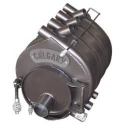 Отопительная печь на дровах (тип-00) Bullerjan CALGARY