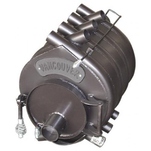 Отопительная печь Bullerjan VANCOUVER  (тип-01)