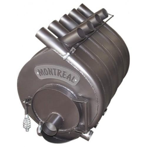 Отопительная печь Bullerjan MONTREAL (тип-02)