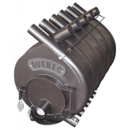 Отопительная печь Bullerjan QUEBEC (тип-03)