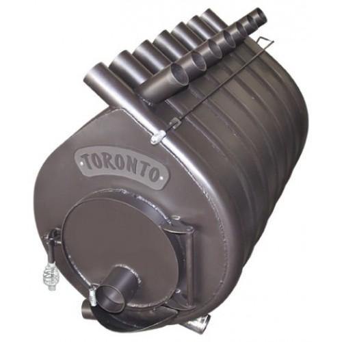 Отопительная печь Bullerjan TORONTO (тип-04)