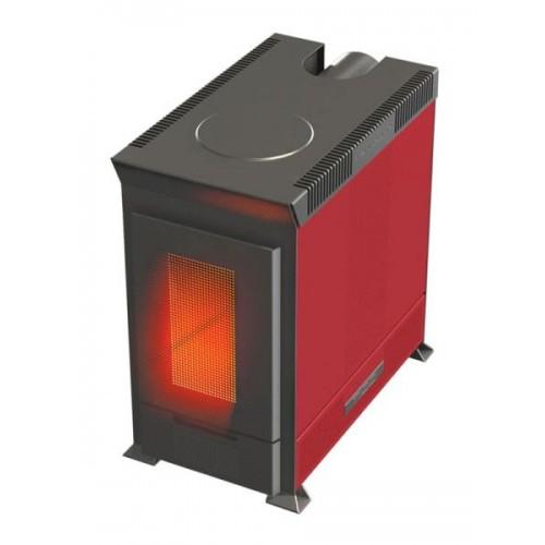 Отопительно-варочная печь Теплодар Т 100 М (Матрица)