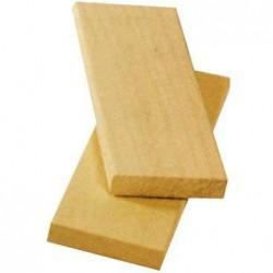 Лежак (полок) абаш высший сорт без сучка (евро, класс 0) 21,8-3,2 м; 25х95