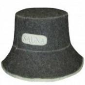 Колпаки шапки в баню