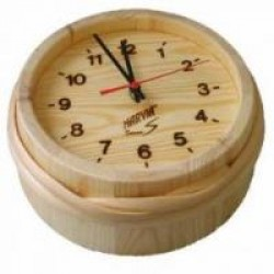 Термогигрометры, гигрометры, часы, термометры для бани и сауны