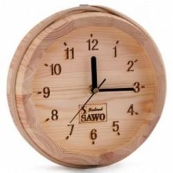 Часы наружные sawo