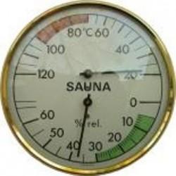 Термогигрометр Dr.Kern