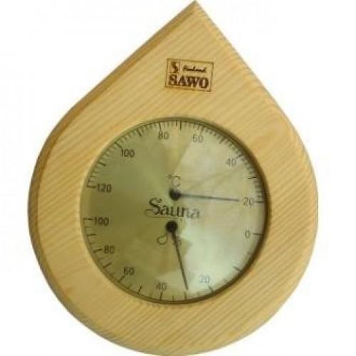 Термогигрометр 251