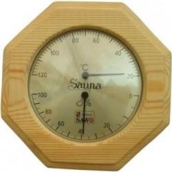 Термогигрометр 241