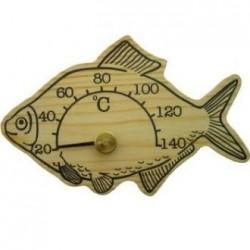 Термометр Рыба